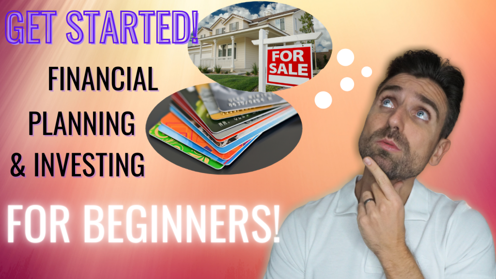 Financial Planning for Beginners