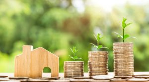 property investment or pension
