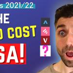 Best ISA 2021/22